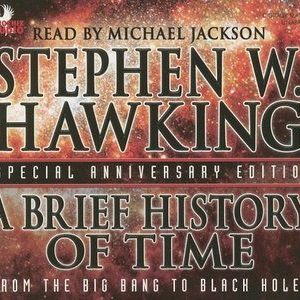 stephen hawking a brief history of time mp3 audiobook cover
