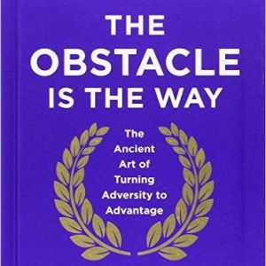 The Obstacle Is the Way: The Timeless Art of Turning Trials into Triumph audiobook