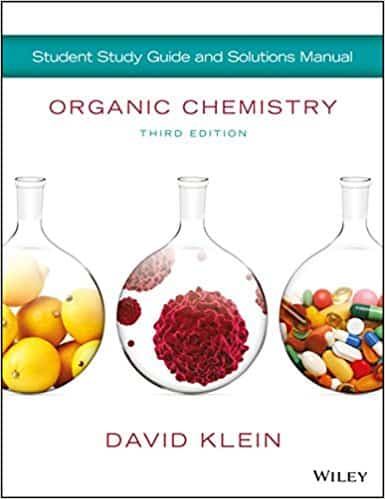 Organic-Chemistry-3rd-Edition solutions and study guide 2