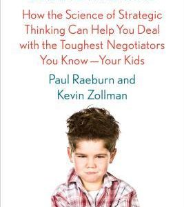 game-theorists-guide-to-parenting audio book