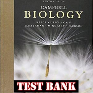 campbell-biology-test-bank-10th edition