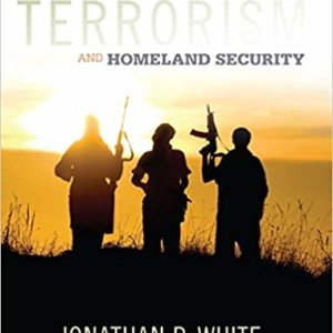 terrorism and homeland security 9