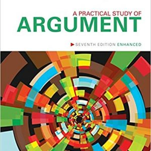 A Practical Study of Argument, Enhanced Edition (7th Edition) eBook