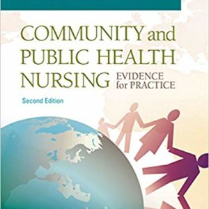 Community and Public Health Nursing: Evidence for Practice (Second Edition) - eBooks