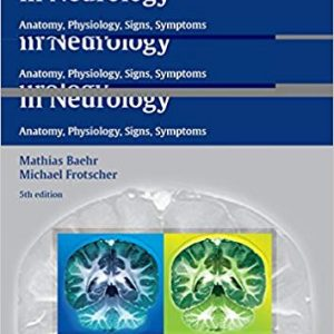 Duus' Topical Diagnosis in Neurology: Anatomy, Physiology, Signs, Symptoms (5th Edition) - eBook