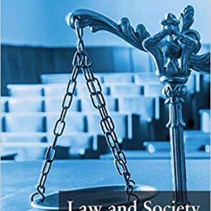 Law and Society (11th Edition) - eBooks