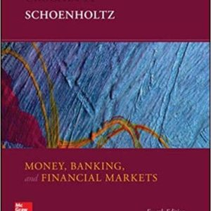 Money, Banking and Financial Markets (4th Edition) - eBooks