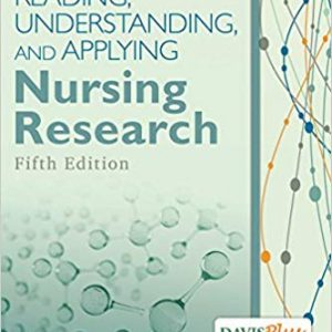 Reading, Understanding, and Applying Nursing Research (5th Edition) - eBook