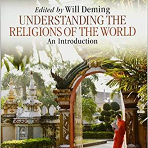 Understanding the Religions of the World: An Introduction (1st Edition) - eBooks