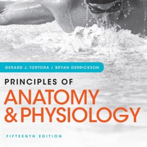 principles of anatomy and physiology 15e