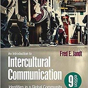 An Introduction to Intercultural Communication: Identities in a Global Community (9th Edition) - eBook
