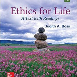 Ethics For Life (7th Edition)