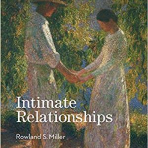 Intimate Relationships (8th Edition) - eBook