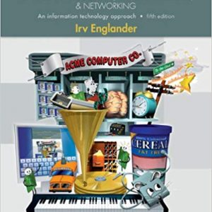 The Architecture of Computer Hardware and System Software: An Information Technology Approach (5th Edition) - eBook