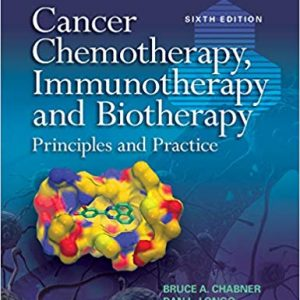 Cancer Chemotherapy, Immunotherapy and Biotherapy (6th Edition) - eBook