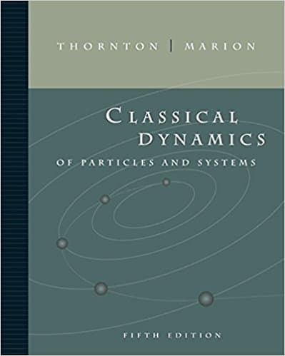 Classical Dynamics of Particles and Systems (5th Edition) - eBook