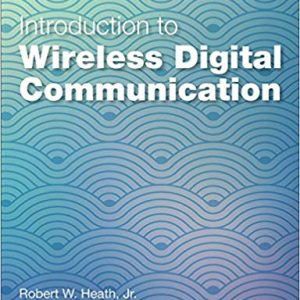 Introduction to Wireless Digital Communication (1st Edition) - eBook