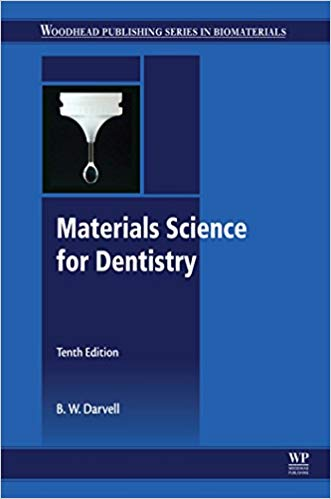 Materials Science for Dentistry (10th Edition) - eBook