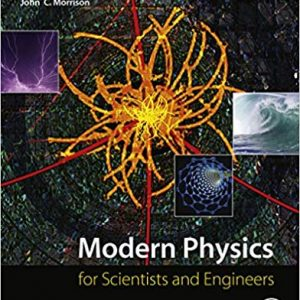 Modern Physics: for Scientists and Engineers (2nd Edition) - eBook