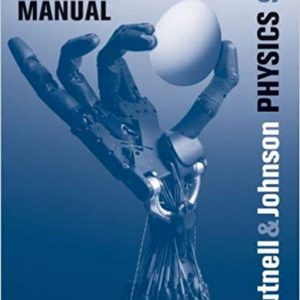 Student Solutions Manual to Accompany Physics (9th Edition) - eBook