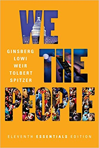We the People (11th Edition) - eBook