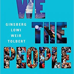 We the People (Eleventh Core Edition) (11th Edition) - eBook