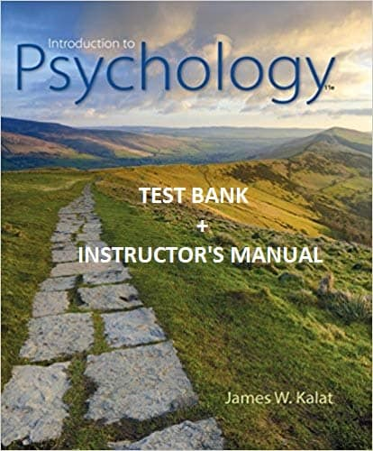 Introduction-to-Psychology-11th-Edition test bank instructor manual