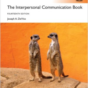 The Interpersonal Communication Book 14e global