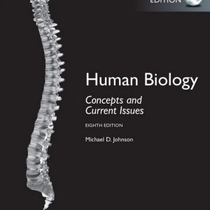 human biology concepts and current issues 8th edition