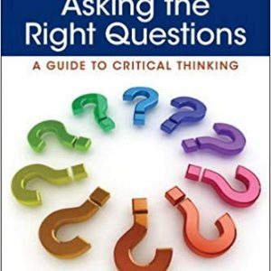 Asking the Right Questions (11th Edition) - eBook