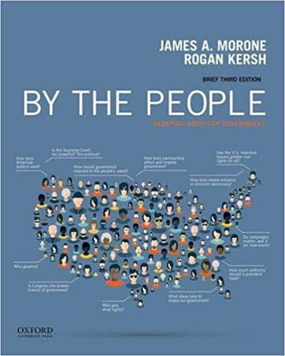 By the People: Debating American Government (3rd Edition) - eBook