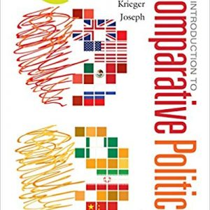 Introduction to Comparative Politics: Political Challenges and Changing Agendas (7th Edition) - eBook