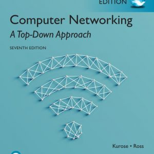 Computer Networking A Top-Down Approach 7e global
