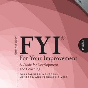 FYI For your improvement 5th edition