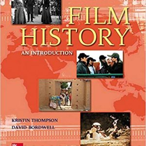 Film History: An Introduction (4th Edition) - eBook