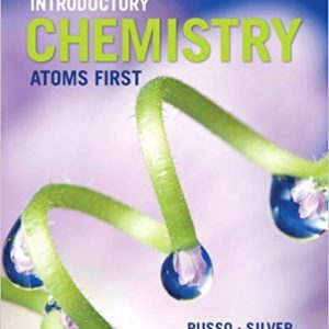 Introductory Chemistry: Atoms First (5th Edition) - eBook