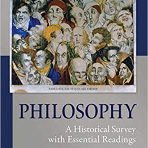 Philosophy: History and Readings (9th Edition) - eBook