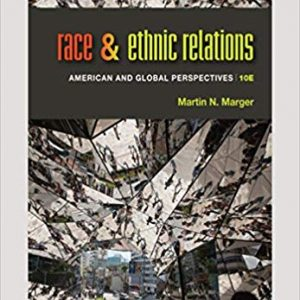 Race and Ethnic Relations: American and Global Perspectives (10th Edition) - eBook