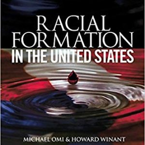 Racial Formation in the United States (3rd Edition) - eBook