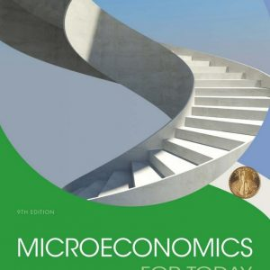 microeconomics for today 9th edition pdf