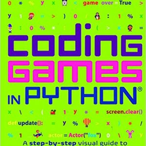 Coding Games In Python - eBook