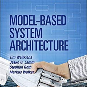 Model-Based System Architecture (Wiley Series in Systems Engineering and Management) - eBook