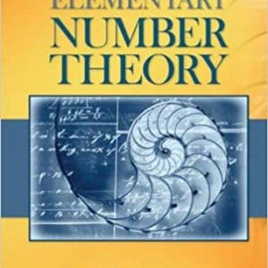 Elementary Number Theory (7th Edition) - eBook