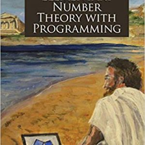 Elementary Number Theory with Programming - eBook