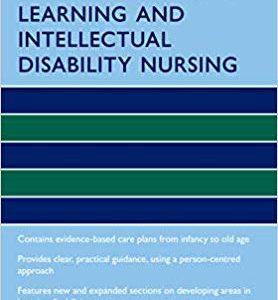 Oxford Handbook of Learning and Intellectual Disability Nursing (2nd Edition) - eBook
