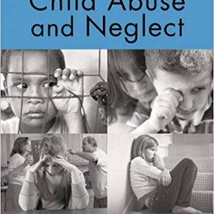 Child Abuse and Neglect (2nd Edition) - eBook