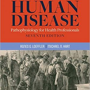 Introduction to Human Disease: Pathophysiology for Health Professionals (7th Edition) - eBook