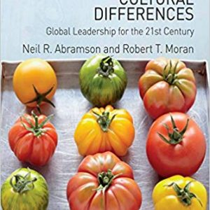 Managing Cultural Differences: Global Leadership for the 21st Century (10th Edition) - eBook