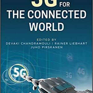 5G for the Connected World - eBook