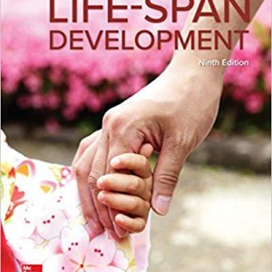 A Topical Approach to Lifespan Development (9th Edition) - eBook